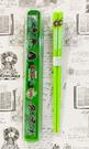 【震撼精品百貨】甲蟲王者 The King Of Beetles~甲蟲攜帶型筷子附盒-綠#06201
