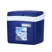 行動冰箱-Esky行動戶外保溫箱冰塊箱釣魚箱車載冰箱送外賣便攜手提箱【快速出貨】