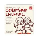 日本 CANYON 兒童燉菜調理包80gx2(一歲以上適用)