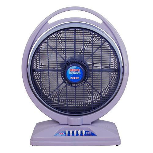 ★ 惠騰 ★14吋手提涼風扇 FR-401