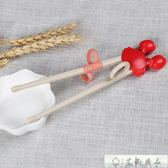 寶寶餐具練習筷訓練矯正筷子