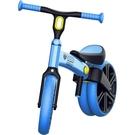 哈樂維 Holiway Velo junior平衡滑步車學習款/清新款(精靈藍)[衛立兒生活館]