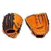 MIZUNO 壘球手套(免運 內野手 右投 棒球 訓練 美津濃≡體院≡ 1ATGS20830-5409