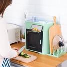 雙層碗架碗柜碗碟收納架廚房碗筷瀝水架帶蓋防塵塑料放餐具置物架 格蘭小舖