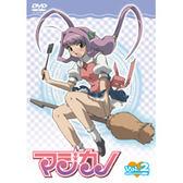 動漫 - 魔法美少女 DVD VOL-02