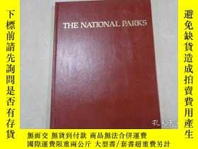 二手書博民逛書店THE罕見NATIONAL PARKSY19865 BY RAN
