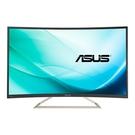 ASUS 華碩 VA326H 32型VA曲面電競螢幕(低藍光/不閃屏)【刷卡分期價】