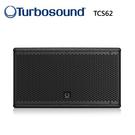 ★Turbosound★TCS62被動式...