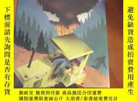 二手書博民逛書店A罕見Dry and Thirsty GroundY267886 ISBN:9780312069568