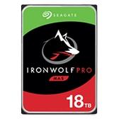 Seagate 希捷 IronWolf Pro 18T 18TB NAS用 3.5吋內接硬碟 256M/7200/5Y ST18000NE000