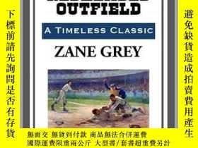 二手書博民逛書店The罕見Redheaded OutfieldY410016 Zane Grey Start Publishi