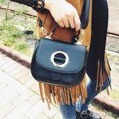 手提包   包包女潮時尚韓版百搭單肩斜背包小圓包   ciyo黛雅
