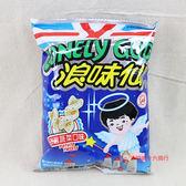 台灣零食浪味仙(田園蔬菜)42g【0216零食團購】4710144204856