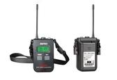 MTG-100Ra 導覽系統接收器(包含E10S耳機)3號電池