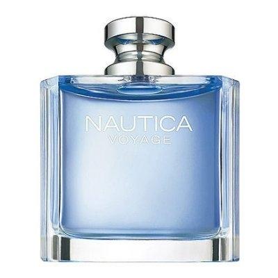 Nautica Voyage 航海家淡香水100ml