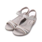 HUSH PUPPIES ATHOS 機能涼拖鞋 金 6181W183234 女鞋