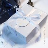 禮盒包裝盒創意精美韓版簡約生日禮物盒子禮品盒大號