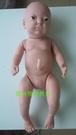 高級出生嬰兒附臍帶仿真娃娃 家政月嫂培訓...