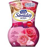 香花蕾液體芳香劑-玫瑰香350ml【愛買】