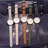 森女繫手錶女學生韓版簡約休閒大氣時尚潮流    秘密盒子