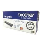 Brother TN-2460 黑 原廠盒裝碳粉匣 適用於MFC-L2770DW MFC-L2715DW HL-L2375DW