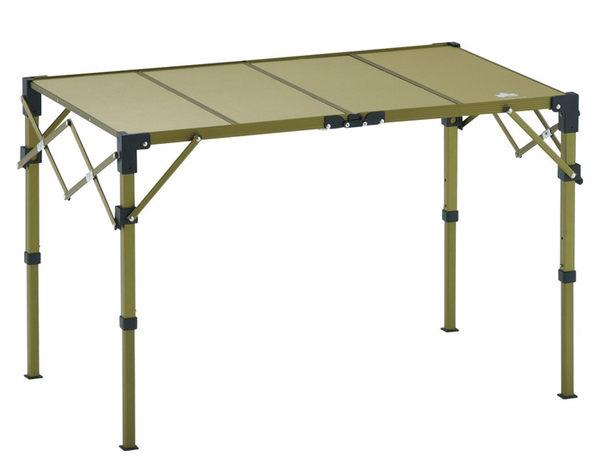 [LOGOS]  碳纖10060折合桌 (LG73186505)