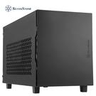 SilverStone 銀欣 SUGO 15 鋁製 mini-ITX 電腦機殼 SST-SG15B 內建電源供應器