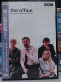 影音專賣店-R13-029-正版DVD*單套影集【辦公室笑雲 系列2/第2季-1碟】-影印封面