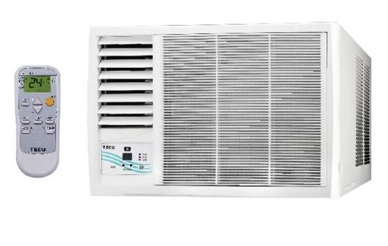 ↙0利率↙TECO東元約3~4坪定頻窗型冷氣-左吹MW20FL1【南霸天電器百貨】