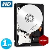 WD10EFRX 紅標 1TB 3.5吋NAS硬碟(NASware3.0)