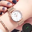 手錶-女士手錶學生時尚水鑚女錶...