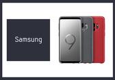 SAMSUNG GALAXY S9 原廠網狀織布背蓋 (台灣公司貨)