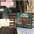 Mini-tutu 髮飾禮盒(綠色耶誕)