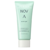 NOV 娜芙 青春面皰保濕凝膠 40g