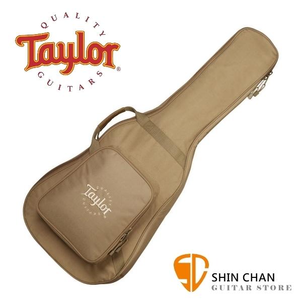 Taylor Gig Bag 1系列原廠吉他厚袋 DN/GA桶身專用 可提可雙肩背【型號:61030】