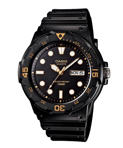 【CASIO宏崑時計】CASIO卡西歐平價運動錶 MRW-200H-1E 100米防水 47.9mm 台灣卡西歐保固一年