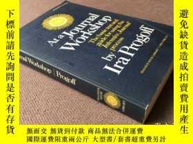 二手書博民逛書店At罕見a Journal Workshop (英語)Y2783