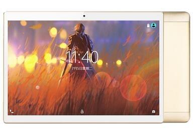 【免運+3期零利率】全新HERO 10.1吋 4G Lte平板電腦 聯發科八核心 2G/32G IPS面板 安卓7.0