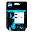 C4810A HP 11 黑色列印頭 適用 BIJ2200/2250,Designjet 70/111/500/800/510