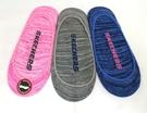 SKECHERS 女休閒船型襪(薄) 三雙一組 S111085-693【陽光樂活】