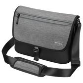 【】 HAKUBA SHELL SLIM FIT02 SHOULDER BAG L 側背包 ( HA205879 黑色 / HA205862 灰黑)