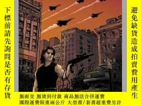 二手書博民逛書店Escape罕見From New York Vol. 3Y410016 Christopher Sebela