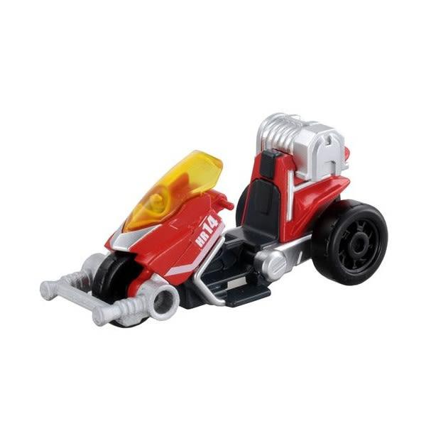 TOMICA Hyper Rescue 緊急救援隊 HR14 機動工作摩托車 TOYeGO 玩具e哥