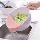 【代購】創意廚房洗米瀝水籃...