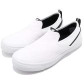New Balance 休閒鞋 101 系列 白 黑 無鞋帶 懶人鞋 情侶鞋 小白鞋 【PUMP306】 AM101WHTD