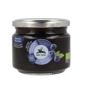【有機尼諾Alce Nero】有機藍莓果醬 (270g)-波比元氣