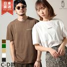 【ZIP FIVE】LOGO印刷TEE ...