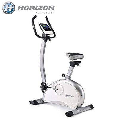 喬山 HORIZON Paros PRO 直立式健身車 白色