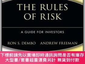 二手書博民逛書店預訂Seeing罕見Tomorrow: Rewriting The Rules Of RiskY492923