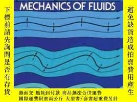 二手書博民逛書店Elementary罕見Mechanics Of FluidsY255562 Hunter Rouse Dov